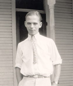 Corp Frederick Kenneth Fife
