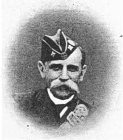 Walter Mallock Gee