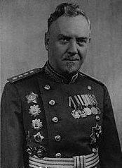 Nikolai Alexandrovich Bulganin