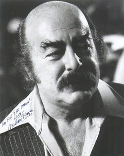 Michael Vincente Gazzo
