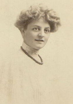 Adele Ritchie