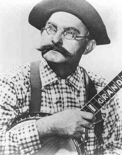 """Louis Marshall """"Grandpa"""" Jones"""