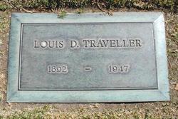 Louis D. Traveller
