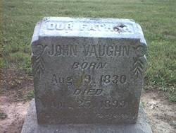 John Vaughn