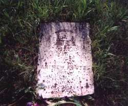 Jane <I>Bell</I> Fouts