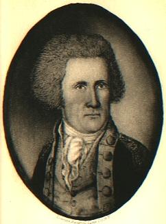 John Sevier