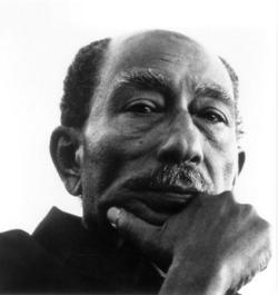 Anwar al-Sadat