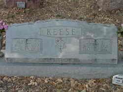 Alfred Stanley Keese