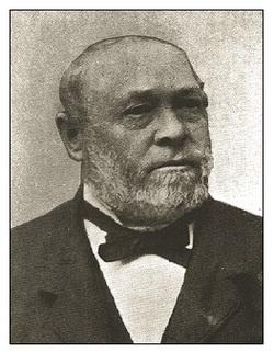 Bernhard Stroh, Sr