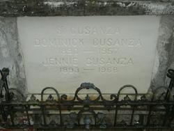 Jennie <I>Digangi</I> Cusanza