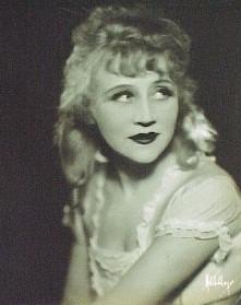 Rosetta Duncan
