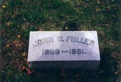 John Wallace Fuller