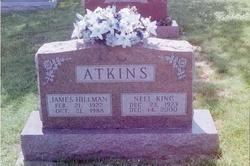 Nell <I>King</I> Atkins