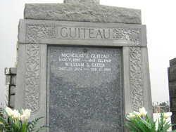 William S. Geeck