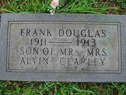 Frank Douglas Cearley