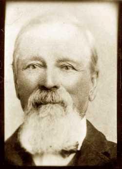 Jacob G. Bigler