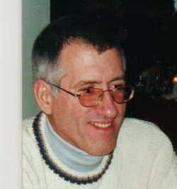 Barry Schinnerer