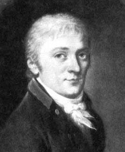 Karl Friedrich Gauss