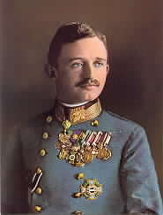 Karl Franz Joseph Habsburg I