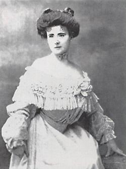 Elinor Glyn