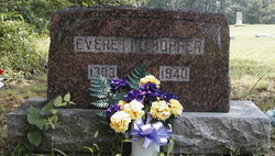 Everett C. Hopper