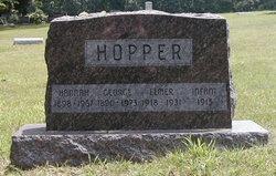 George Washington Hopper