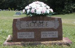 """Amanda J. """"Mandy"""" <I>Baker</I> Scobee"""