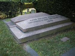 Sara Ann <I>Delano</I> Roosevelt