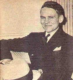 Melvin Horace Purvis, Jr