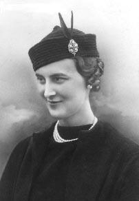 Princess Marina of Greece