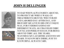 John Howard Dellinger