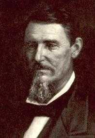 James Webb Throckmorton