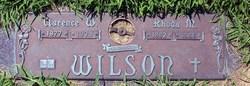 Rhoda M. <I>Norris</I> Wilson