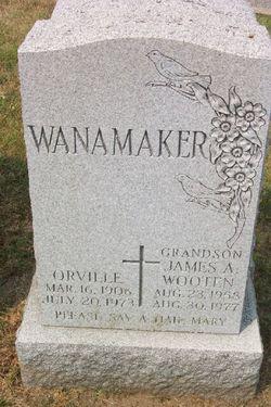 Orville Wanamaker