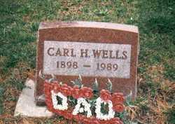 Carl Hobson Wells