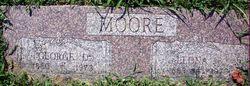 Leona B. Moore