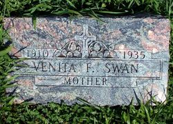 Venita F. Swan