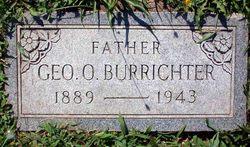 George O. Burrichter
