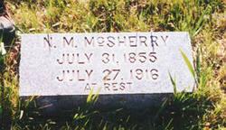 Nelson Mitchner McSherry