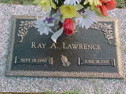 Ray A. Lawrence