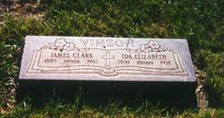 Ida Elizabeth <I>Freeburn</I> Vinson