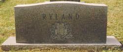 William Richard Ryland