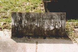 Infant Daughter Jernigan