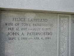John A. Paternostro