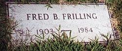 Fred Bennett Frilling