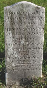 George E. Spencer