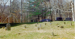 Gouge Cemetery