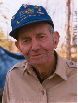 "Joseph Edward ""Joe"" Redington, Sr"