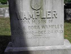 Oda M. Wampler