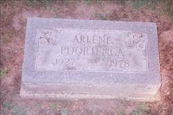 Arlene Poortenga